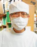 医師の写真